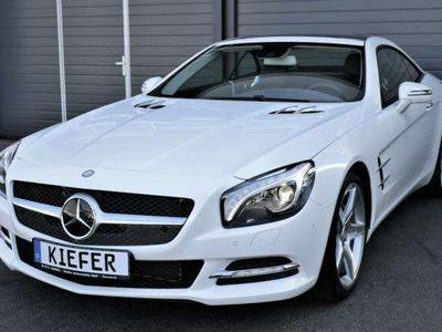 gebraucht Mercedes SL350 /AMG/Vario/Comand/Kamera/TOP AUSSTATTUNG