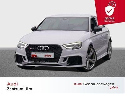 gebraucht Audi RS3 Lim. quattro S tronic MATRIX B&O VIRTUAL