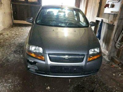gebraucht Chevrolet Kalos 1,2 2006 mit TÜV bis 07.22!!!