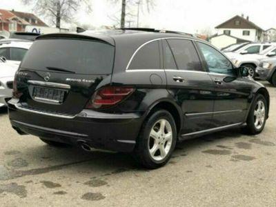 gebraucht Mercedes R320 CDI 4Matic, Gute Ausstattung, TÜV 2020