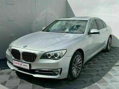 gebraucht BMW 730 d *Head Up Display*Schiebedach*AHK*Komfortsit