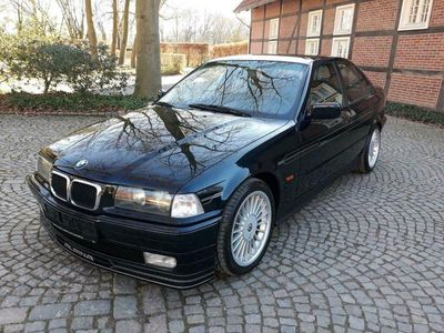 gebraucht Alpina B3 3.2 Limousine BMW E36 Youngtimer