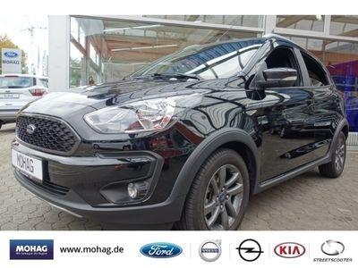 gebraucht Ford Ka Plus Active 1.5l TDCi*KLIMA*LMF*DAB*PDC*APPLINK