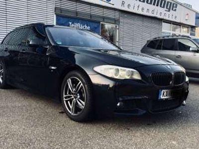 gebraucht BMW 525 5er Touring /M Paket/Soft Close/Alcantara/