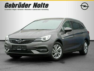 gebraucht Opel Astra 1.4 ST Turbo Elegance