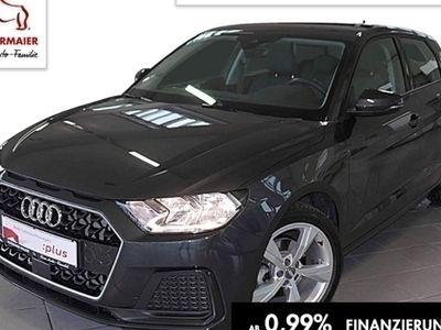 gebraucht Audi A1 Sportback ADVANCED 35 TFSI 150PS S-TRONIC SPO