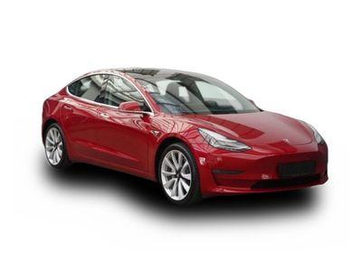gebraucht Tesla Model 3 Standard Range 19-Zoll*Top Zustand