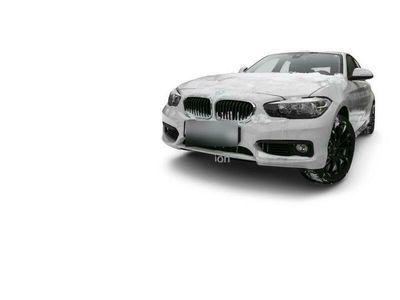 gebraucht BMW 120 i Advantage Navi Business LM Durchlade PDC