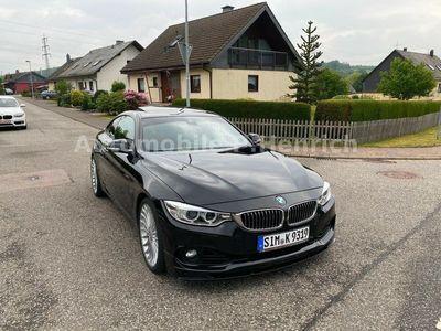 gebraucht Alpina D4 3.0 Biturbo Coupe Auto.,Head-Up,Schiebedach als Sportwagen/Coupé in Erbach