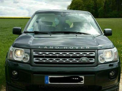 gebraucht Land Rover Freelander TD4 Aut. S