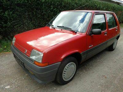 gebraucht Renault R5 (Oltimer mit H Zulassung) Bj. 1...
