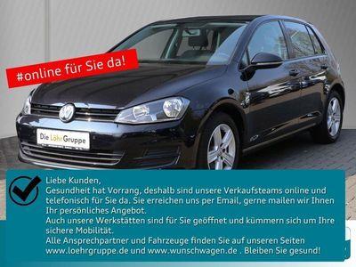 gebraucht VW Golf Comfortline 1.2 TSI BMT SHZ, PDC, Klima.,