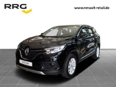 gebraucht Renault Kadjar 1.6 dCi 130 BOSE 4x4 EURO 6, Full-LED, Bo