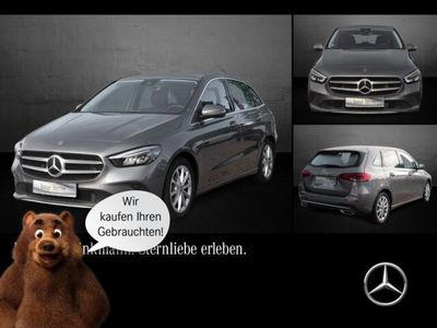 gebraucht Mercedes B180 PROGRESSIVE/LED/SHZ/PARKTRONIC/KAMERA