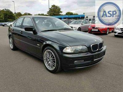 gebraucht BMW 323 i STANDHEIZUNG XENON H/K