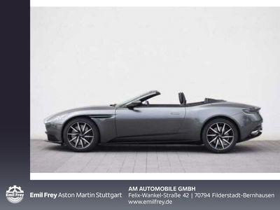 gebraucht Aston Martin DB11 V8 Volante / *1.884,-- inkl. mtl./ohne SZ/3