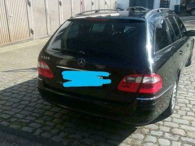gebraucht Mercedes 320 Avantgarde