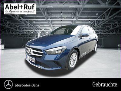 gebraucht Mercedes B180 Style Paket-Sitzkomfort Pake