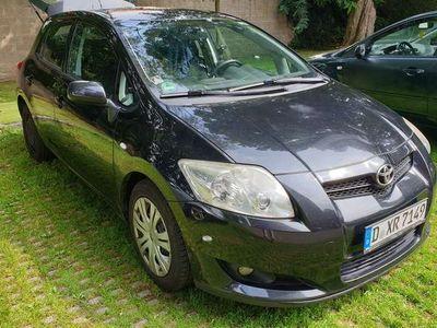 gebraucht Toyota Auris 2.0 D-4D