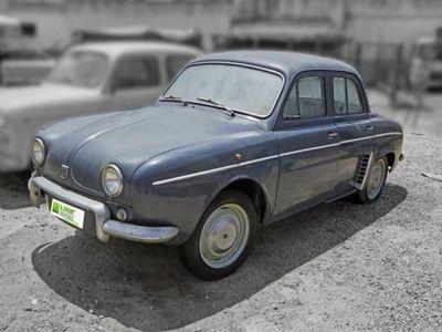 gebraucht Alfa Romeo Dauphine