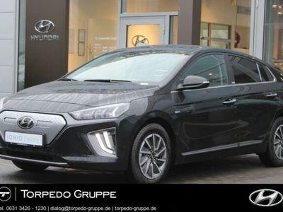 gebraucht Hyundai Ioniq Elektro PREMIUM-Paket +uvm