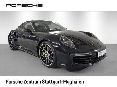 gebraucht Porsche 911 Turbo S 991 3.8 PDLS+ Burmester
