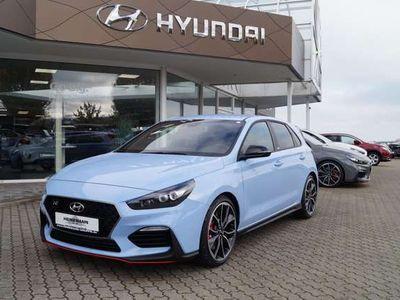 gebraucht Hyundai i30 2.0 T-GDI N Performance Navi/Kamera/Klima/PDC/SZH
