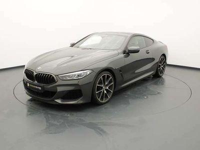 gebraucht BMW M850 M850i xDrive+GLAS+H/K+360CAM+ASSISTENZ+INDIVID.+