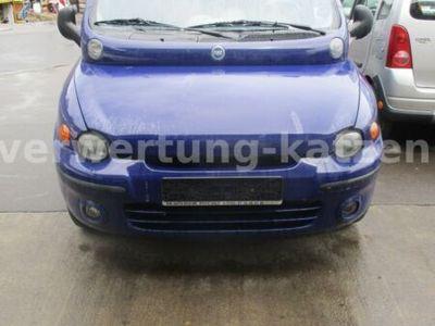 used Fiat Multipla 1.6 16V ELX / 100 16V ELX