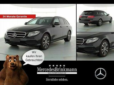 gebraucht Mercedes E300 T AVANTGARDE/PANO/AHK/WIDESCREEN/COMAND