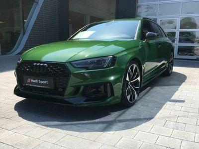 gebraucht Audi RS4 Avant 4 4 331(450) kW(PS) tiptronic