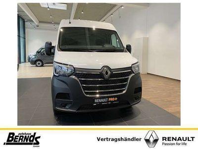 gebraucht Renault Master ENERGY dCi 150 L2H2 Komfort Klima GJR