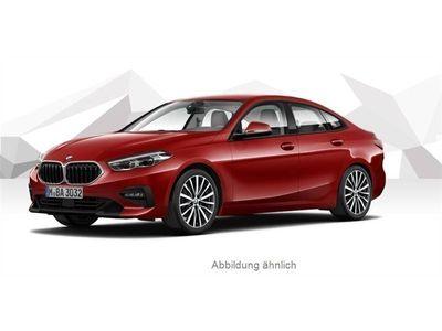 gebraucht BMW 218 i Gran Coupé MSport Comfort P Prof Business P