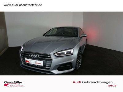 gebraucht Audi A5 Coupé sport 40 TDI 140 kW (190 PS) S tronic