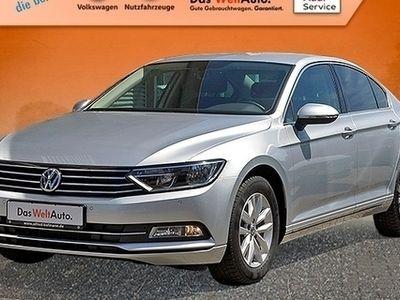 gebraucht VW Passat 1,6 Lim. CL BMT TDI KLIMA DSG