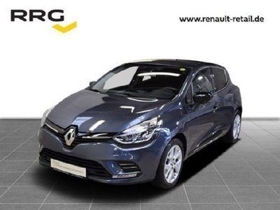 gebraucht Renault Clio IV LIMITED