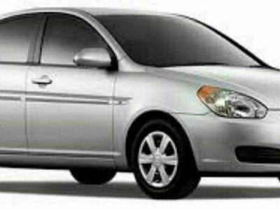 gebraucht Hyundai Accent 1.5 CRDi MCT Unfallfrei, 1. Hand, sehr sparsam