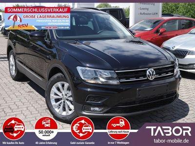 gebraucht VW Tiguan 1.5 TSI 150 DSG CL Nav in Freiburg