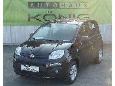 gebraucht Fiat Panda NewEasy 1.2 8V Klimaanlage MP3 Radio