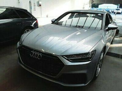 gebraucht Audi A7 Sportback A7 45 TDI Q 2x S LINE HD-MATRIX LM20 TOUR