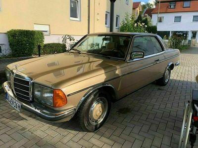 gebraucht Mercedes 230 MercedesCE