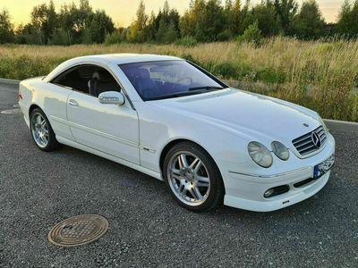 gebraucht Mercedes 500 Brabus B11*Schiebed.*Holz*Xenon*