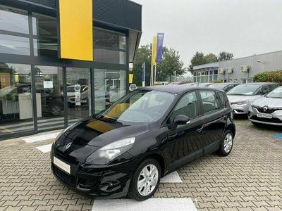 gebraucht Renault Scénic TomTom Edition 1.6 16V 110