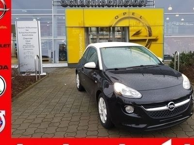 gebraucht Opel Adam 1.2 Jam + Winterpaket+PDC+Sitzheiz
