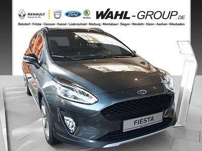 gebraucht Ford Fiesta 1.0 Active Plus DAB NAVI B&O PDC