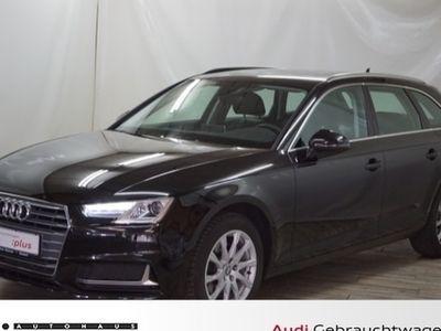 gebraucht Audi A4 Avant 40 TFSI sport XENON+NAVI+GRA+PDC+SITZH