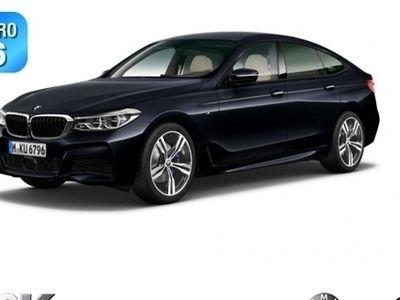 gebraucht BMW 630 Gran Turismo A M Sportpaket,Leas.o.Anz.499,-