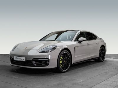 gebraucht Porsche Panamera 4 E-Hybrid Soft-Close Head-Up LED BOSE