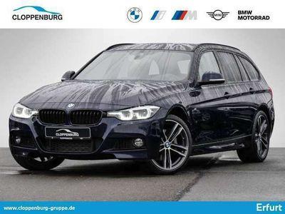 gebraucht BMW 335 d xDrive Touring M Sportpaket