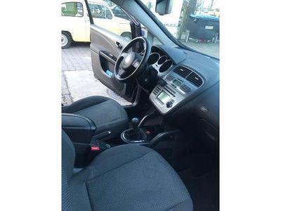 gebraucht Seat Altea 1.8 (T FSI) TSI Stylance